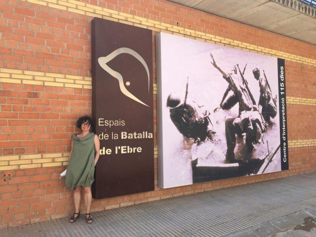 Teresa Ferré Directora del Comebe