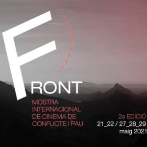 Cartell Mostra Front