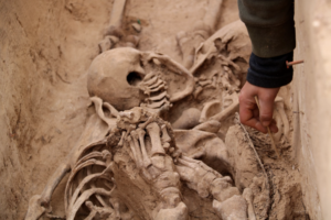 Identifiquen 2 soldats víctimes de la Batalla de l'Ebre a Corbera d'Ebre i Miravet